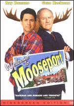 Welcome to Mooseport [WS] - Donald Petrie
