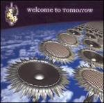 Welcome to Tomorrow [Bonus Tracks]