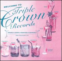 Welcome to Triple Crown - Various Artists