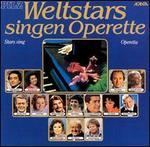Weltstars singen Operette (Stars Sing Opera)