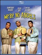 We're No Angels [Blu-ray]