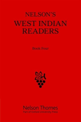 WEST INDIAN READER BK 4 -