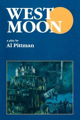 West Moon - Pittman, Al