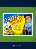 West to Glory - Ray Taylor