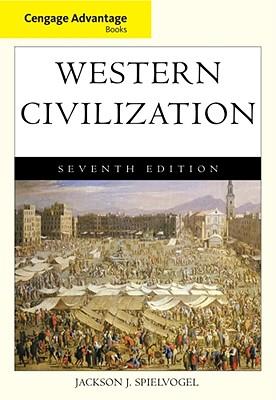 Western Civilization - Spielvogel, Jackson J, PhD