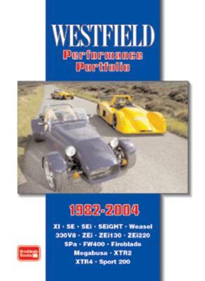 Westfield Performance Portfolio 1982-2004 - Clarke, R M