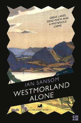 Westmorland Alone - Sansom, Ian