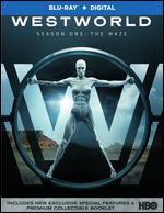 Westworld: Season 01 -