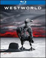 Westworld: The Complete Second Season [Blu-ray]