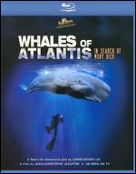 Whales of Atlantis: In Search of Moby Dick [Blu-ray]