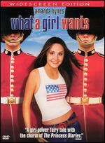 What a Girl Wants [WS]