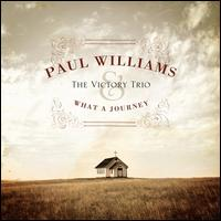 What a Journey - Paul Williams