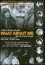 What About Me - Rachel Amodeo