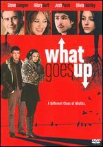 What Goes Up - Jonathan Glatzer
