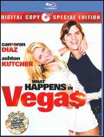 What Happens in Vegas [Blu-ray] [Includes Digital Copy]