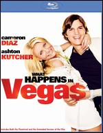 What Happens in Vegas [Blu-ray] - Tom Vaughan