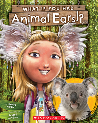 What If You Had Animal Ears? - Markle, Sandra