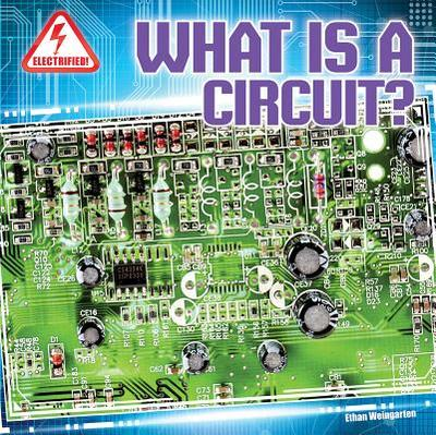 What Is a Circuit? - Weingarten, Ethan