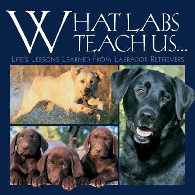 What Labs Teach Us...: Life's Lessons Learned from Labrador Retrievers - Donner, Andrea K