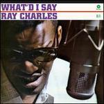 What'd I Say [Bonus Tracks] [180g Vinyl]