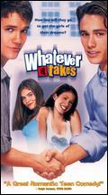 Whatever It Takes - David Raynr
