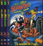 What's New Scooby-Doo?: Seasons 1-3 [6 Discs]