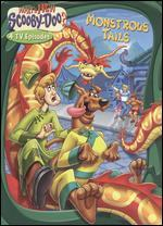 What's New, Scooby-Doo?, Vol. 10: Monstrous Tails [Eco Amaray]