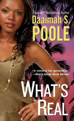 What's Real - Poole, Daaimah S.