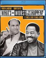 What's the Worst That Could Happen? [Blu-ray]