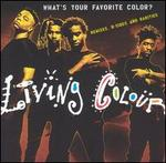 What's Your Favorite Color? (Remixes, B-Sides & Rarities)