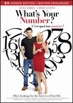 What's Your Number [French] - Mark Mylod