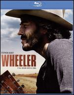 Wheeler [Blu-ray]