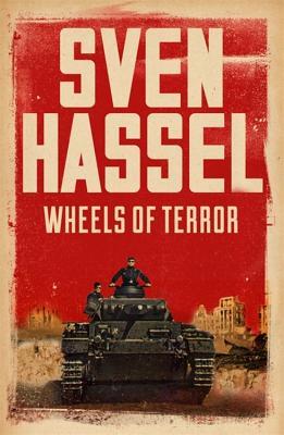 Wheels of Terror - Hassel, Sven