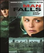 When a Man Falls in the Forest [Blu-ray]