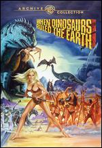 When Dinosaurs Ruled the Earth - Val Guest