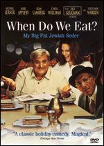 When Do We Eat? - Salvador Litvak