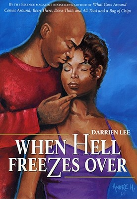 When Hell Freezes Over - Lee, Darrien