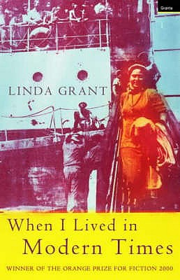 When I Lived in Modern Times - Grant, Linda