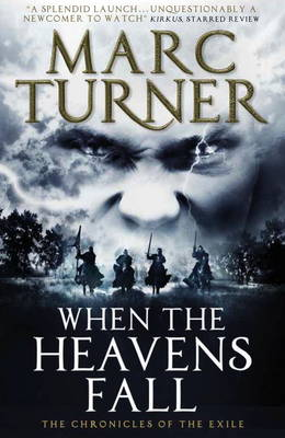 When the Heavens Fall: Book 1 - Turner, Marc