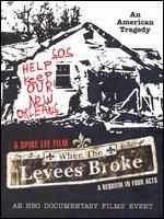 When the Levees Broke [3 Discs]
