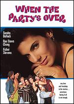 When the Party's Over - Matthew Irmas
