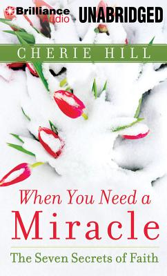 When You Need a Miracle: The Seven Secrets of Faith - Rudd, Kate (Read by), and Hill, Cherie