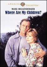 Where Are My Children? - George Kaczender