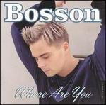 Where Are You [CD5/Cassette Single]