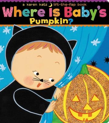 Where Is Baby's Pumpkin? -