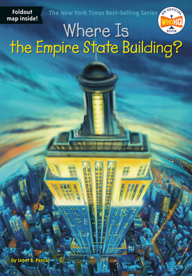 Where Is the Empire State Building? - Pascal, Janet B, and Who Hq