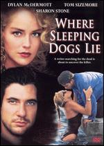 Where Sleeping Dogs Lie [WS]