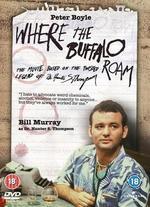 Where the Buffalo Roam - Art Linson