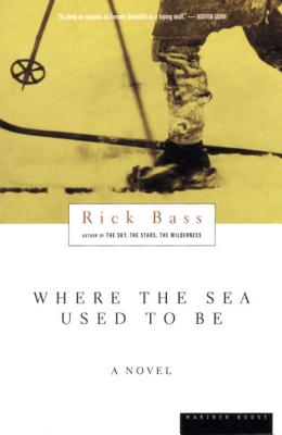 Where the Sea Used to Be - Bass, Rick