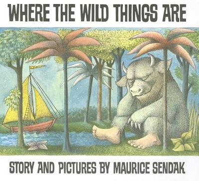 Where the Wild Things Are -